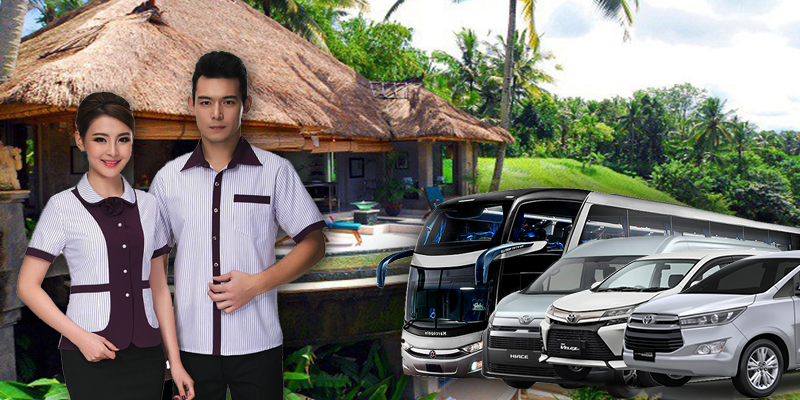 Rental Bus Tahunan Murah